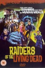 Watch Raiders of the Living Dead Online Putlocker