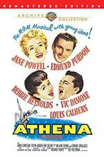 Watch Athena (1954 Online Putlocker