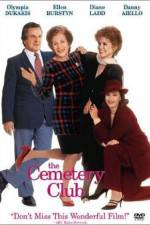 Watch The Cemetery Club Online 123movies