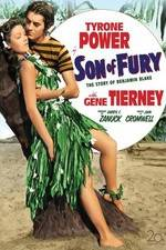 Watch Son of Fury: The Story of Benjamin Blake Online Putlocker