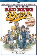 Watch Bad News Bears Online Putlocker