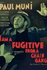 Watch I Am a Fugitive from a Chain Gang Online Putlocker