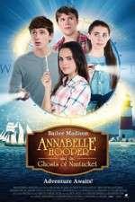 Watch Annabelle Hooper and the Ghosts of Nantucket Online Putlocker