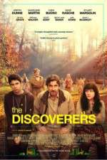 Watch The Discoverers Online 123movies