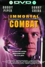 Watch Immortal Combat Online Putlocker