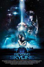 Watch Beyond Skyline Online Putlocker