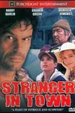 Watch Stranger in Town Online 123movies