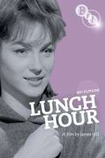 Watch Lunch Hour Online 123movies