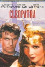 Watch Cleopatra Online 123movies