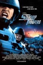 Watch Starship Troopers Online Putlocker