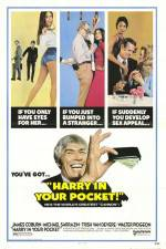Watch Harry in Your Pocket Online 123movies