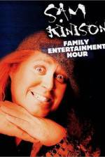 Watch The Sam Kinison Family Entertainment Hour Online 123movies
