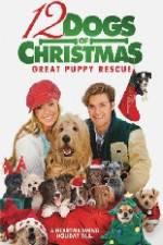 Watch 12 Dogs of Christmas Great Puppy Rescue Online Putlocker