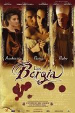 Watch The Borgia Online 123movies