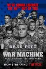 Watch War Machine Online Putlocker