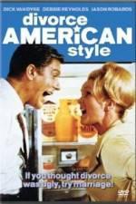 Watch Divorce American Style Online 123movies