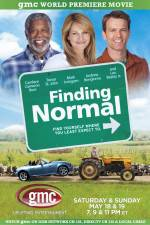 Watch Finding Normal Online Putlocker