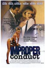 Watch Improper Conduct Online Putlocker