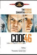 Watch Code 46 Online Putlocker
