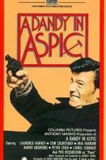 Watch A Dandy in Aspic Online 123movies