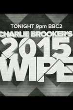 Watch Charlie Brookers 2015 Wipe Online 123movies