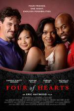 Watch Four of Hearts Online 123movies
