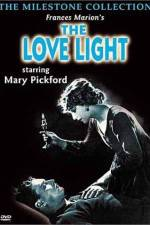 Watch The Love Light Online Putlocker