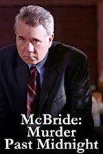 Watch McBride: Murder Past Midnight Online Putlocker