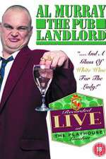 Watch Al Murray: The Pub Landlord Live - A Glass of White Wine for the Lady Online 123movies