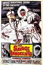 Watch The savage Innocents Online Putlocker