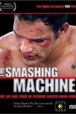 Watch The Smashing Machine Online 123movies