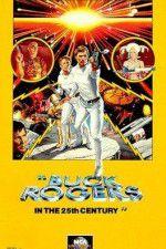 Watch Buck Rogers in the 25th Century Online Putlocker