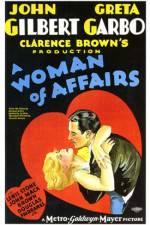 Watch A Woman of Affairs Online Putlocker