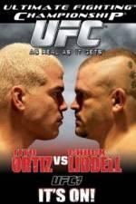Watch UFC 47 It's On Online Putlocker