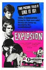 Watch Explosion Online Putlocker