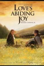 Watch Love's Abiding Joy Online Putlocker