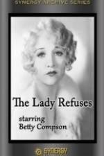 Watch The Lady Refuses Online Putlocker