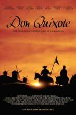 Watch Don Quixote: The Ingenious Gentleman of La Mancha Online Putlocker