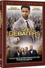 Watch The Great Debaters Online Putlocker