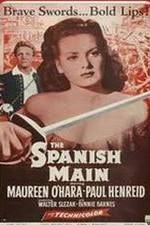 Watch The Spanish Main Online 123movies