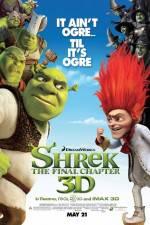 Watch Shrek Forever After Online Putlocker
