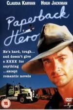 Watch Paperback Hero Online Putlocker