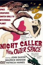 Watch The Night Caller Online Putlocker