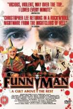 Watch Funny Man Online 123movies