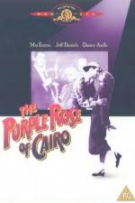 Watch The Purple Rose of Cairo Online Putlocker