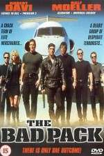 Watch The Bad Pack Online 123movies