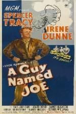 Watch A Guy Named Joe Online Putlocker