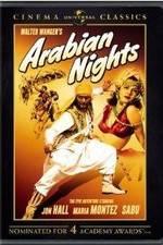 Watch Arabian Nights Online Putlocker