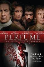 Watch Perfume: The Story of a Murderer Online 123movies