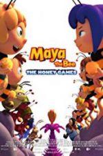 Watch Maya the Bee: The Honey Games Online Putlocker